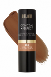 Milani Conceal + Perfect Foundation Stick
