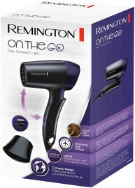 D2400 Remington Dryer - Travel Dryer