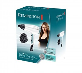 D5216 Remington Dryer - Frizz Free Shine 2300W