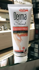 Derma Shine Cracked Heel Foot Cream