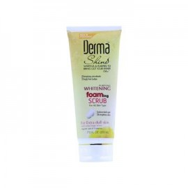 Derma Shine Foaming Face Wash
