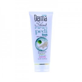 Derma Shine Pedicure Soak