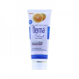Derma Shine Whitening Cleanser Orange