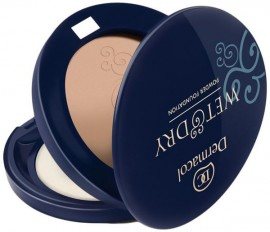 Dermacol Wet and Dry Powder Foundation