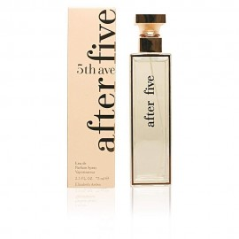 Elizabeth Arden 5Th Avenue After Five (W) Eau De Parfum 125Ml