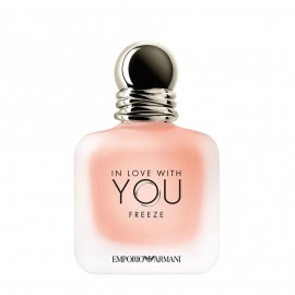 EMPORIO ARMANI IN LOVE WITH YOU FREEZE 50ML EDP