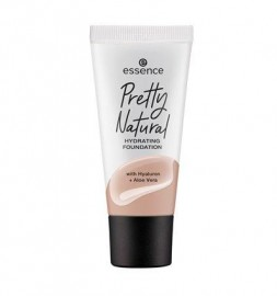 Essence Pretty Natural Hydrating Foundation - 110 Cool Beige