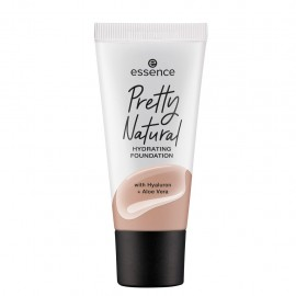 Essence Pretty Natural Hydrating Foundation -170 Neutral Cashmere