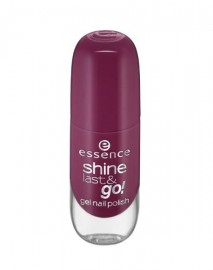 Essence Shine Last & Go! Gel Nail Polish 20 Good Times