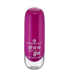 Essence Shine Last & Go! Gel Nail Polish 21 Anything Goes