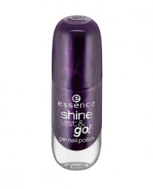 Essence Shine Last & Go! Gel Nail Polish 25 Arabian Nights