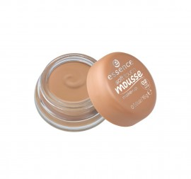 Essence Soft Touch Mousse Make Up 02