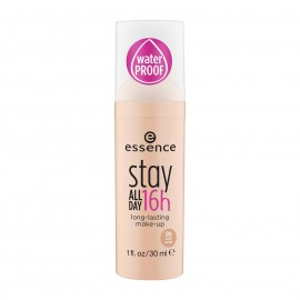 Essence Stay All Day Long Lasting Make-Up 20
