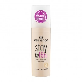 Essence Stay All Day Long Lasting Make-Up 10