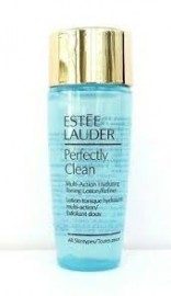 Estee Lauder Perfectly Clean Multi-Action Toning Lotion/Refiner-30 ml