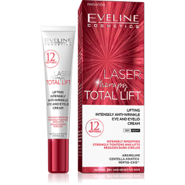Eveline Laser Therapy Total Lift Eye Cream 20ml