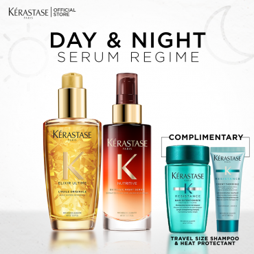 Extentioniste Day & Night Bundle