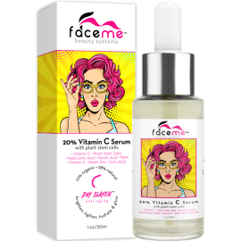 Face Me Vitamin C Serum 20%