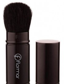 Flormar Face Retractable Blush-On Brush