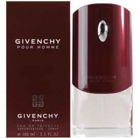 Givenchy Pour Homme Cologne EDT 100 ML