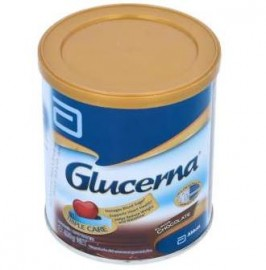 Glucerna Chocolate Flavour TRP Care 400g