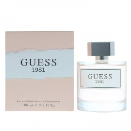 Guess 1981 (W) Edt 100Ml