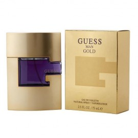 Guess Gold For Men Edt 75ml