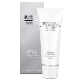 Janssen Intensive Face Scrub 50ml