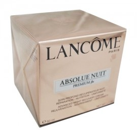 Lanecome Absolue Nuit Premium Bx Advance Night Recovery Cream