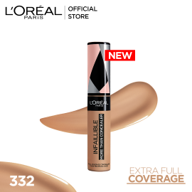 L'Oreal Paris Infallible Full Wear More Than Concealer