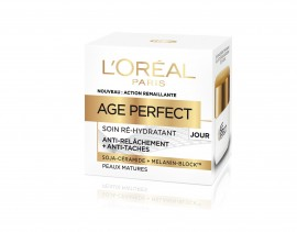 L'Oreal Paris Age Perfect Rehydrating Anti Ageing Day Cream 50 ml