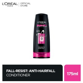 L'Oreal Paris Elvive Fall Resist Conditioner 175 ml - For Hairfall