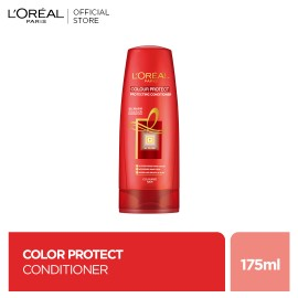 L'Oreal Paris Elvive Color Protect Conditioner 175 ml - For Colored Hair