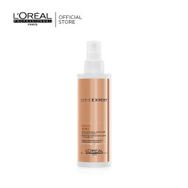 L'Oreal Professionnel Serie Expert Absolute Repair 10 in 1 Hair Spray 190 ML - For Dry & Damaged Hair