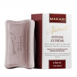 Makari Intense Extreme Tonning Soap - For dry to normal skin types