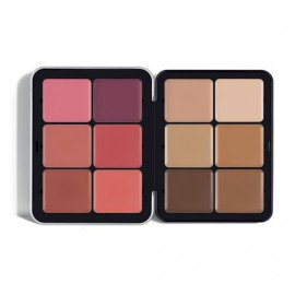 Makeup For Ever Ultra HD Face Essentials Palette