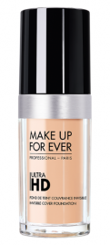 Makeup For Ever Ultra Hd Foundation- Invisible Cover Foundation