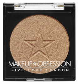 Makeup Obsession Highlight H106 Gold