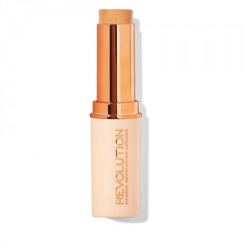 Makeup Revolution Fast Base Stick Foundation F8