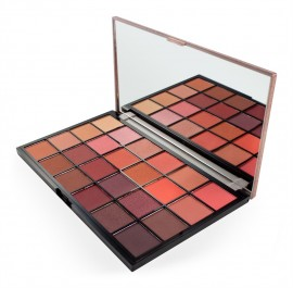Makeup Revolution Life on the Dancefloor Guest List eyeshadow palette V4