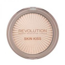 Makeup Revolution Skin Kiss Highlighter - Champagne