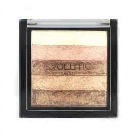 Makeup Revolution Vivid Shimmer Brick Radiant