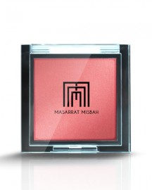 Masarrat Misbah Stay On Blusher
