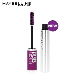 Maybelline The Falsies Lash Lift Mascara Very Black Waterproof