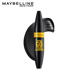Maybelline The Colossal Go! Extreme Leather Volume Mascara