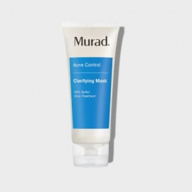 Murad Clarifying Acne Mask 1 oz Treat / Repair (Unboxed)