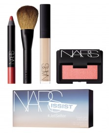 Narsissist JetSetter Travelers Exclusive Cult Classic Set