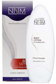 Nisim Clinical Strength Body Lotion 240ml
