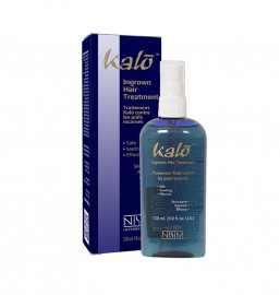 Nisim Kalo Ingrown Hair Treatment 120ml
