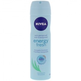 Nivea Anti Transpirant Energy Fresh 48h